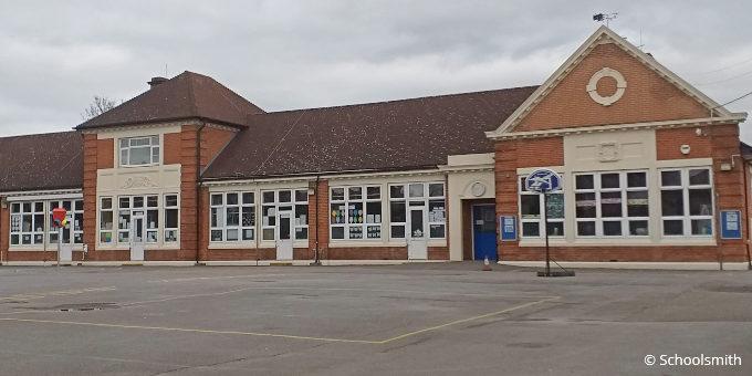 Valence Primary School, Dagenham RM8