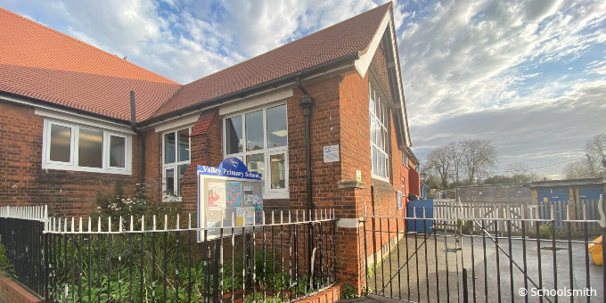 Valley Primary School, Bromley BR2