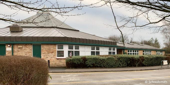 Victoria Park Junior School, Stretford, Manchester M32