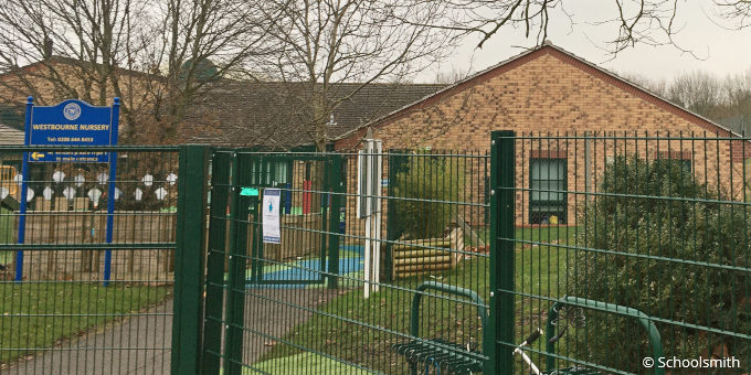 Westbourne Primary School, Sutton SM1