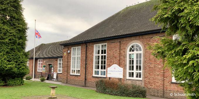 Woodheys Primary School, Sale M33