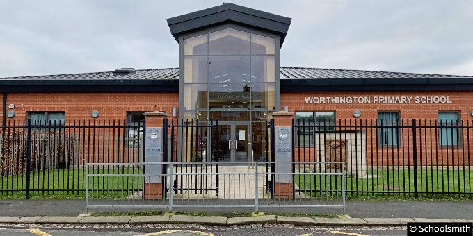 Worthington Primary School, Sale M33