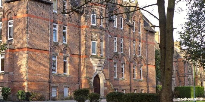 Birkenhead School, Prep, Oxton CH43