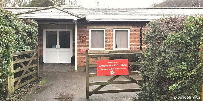 Checkendon Church of England Primary School, Reading RG8