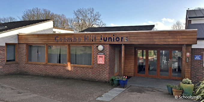 Coombe Hill Junior School, Kingston upon Thames KT2