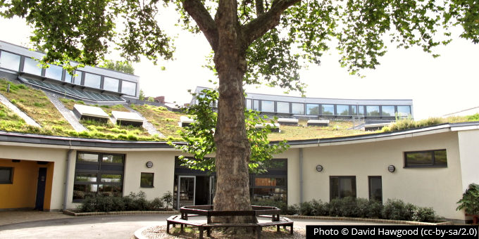 Larmenier & Sacred Heart Catholic Primary School, Hammersmith