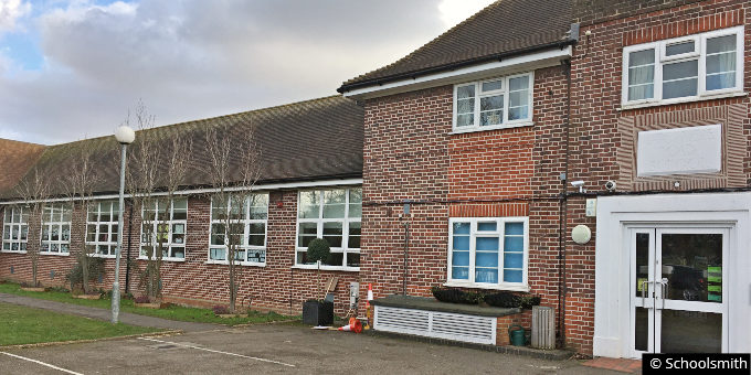 Latchmere School, Kingston upon Thames KT2