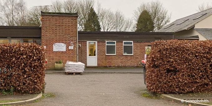 Ogbourne Church of England Primary School, Marlborough SN8