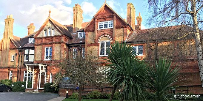 Shrewsbury House Prep School, Surbiton KT6