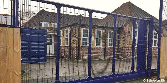 Sudbourne Primary School, Brixton, London SW2