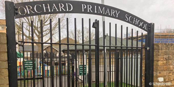 The Orchard School, Streatham Hill, London SW2