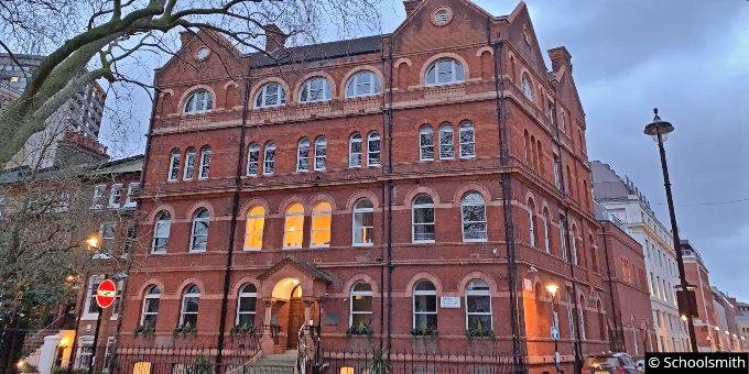 Westminster Under School, London SW1P