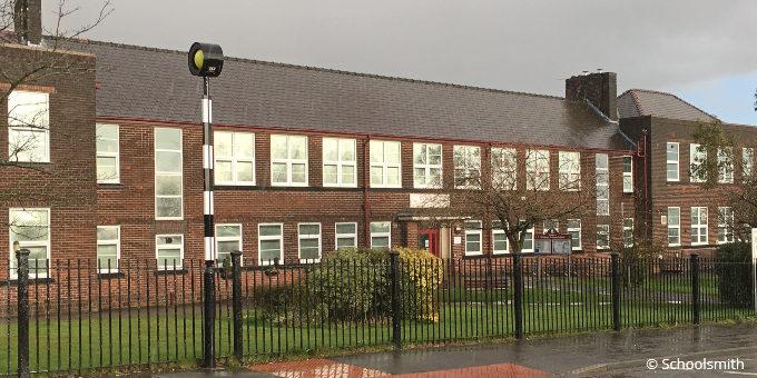 Blackrod Primary School, Bolton BL6