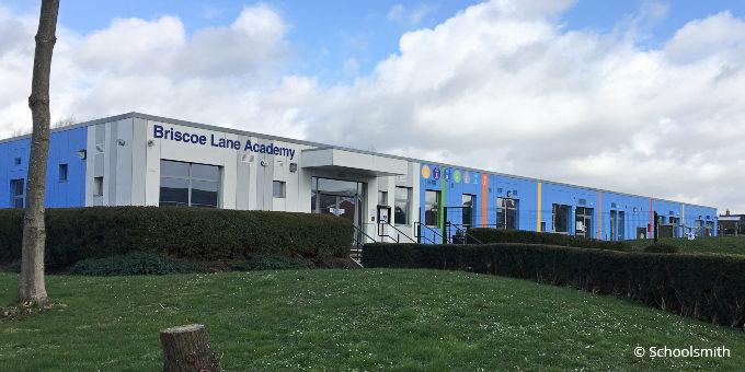 Briscoe Lane Academy, Newton Heath M40