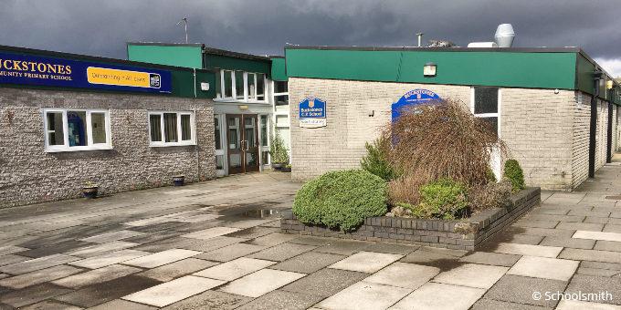 Buckstones Primary School, Oldham OL2