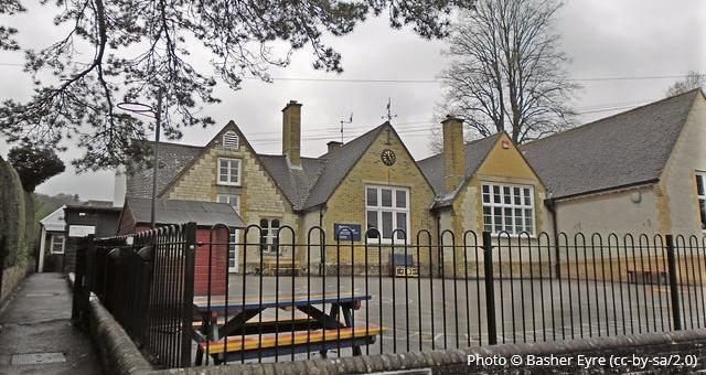 Buriton Primary School, Petersfield GU31