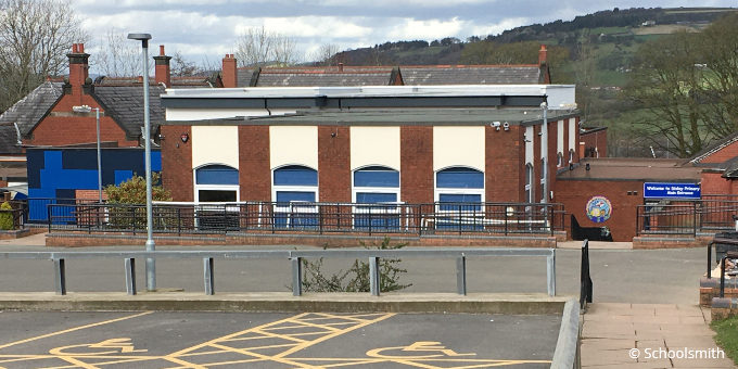 Disley Primary School, Stockport SK12