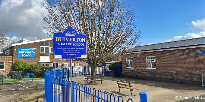 Dulverton Primary School, New Eltham, London SE9
