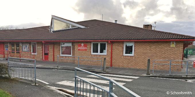 Eatock Primary School, Bolton BL5