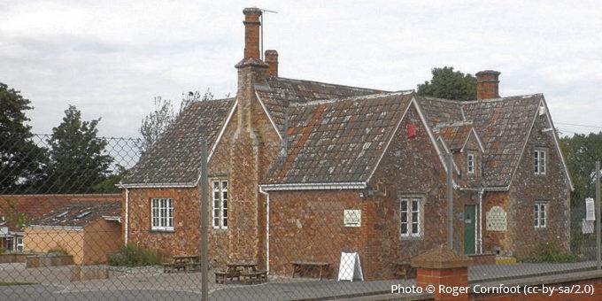 Enmore Church of England Primary School, Bridgwater TA5