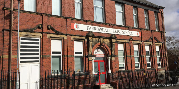 Farrowdale House School, Oldham OL2