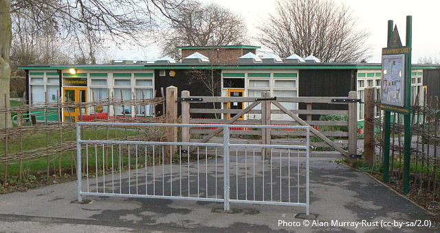 Flintham Primary School, Newark NG23