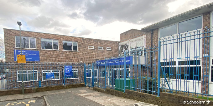 Harris Primary Academy Crystal Palace, Penge, London SE20