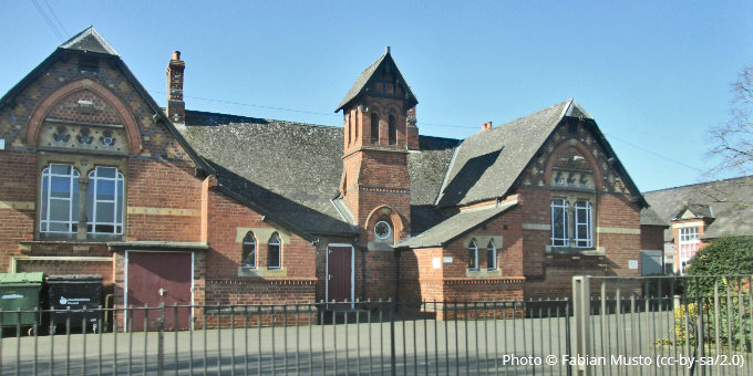 Holmer Church of England Academy, Hereford HR4