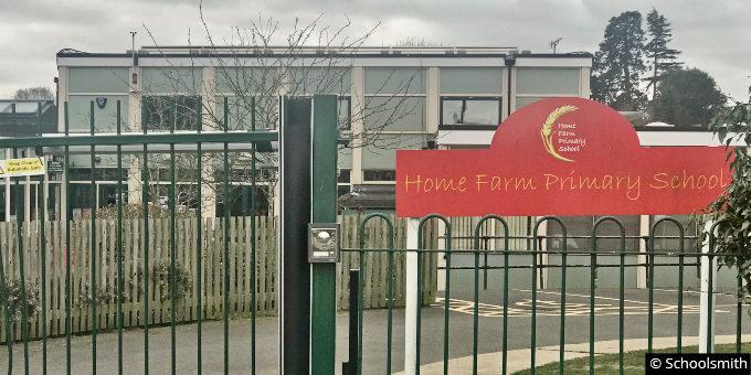 Home Farm Primary School, Lexden, Colchester CO3