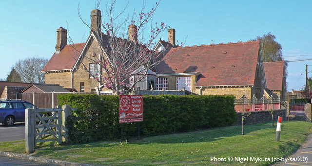 Kingsbury Episcopi Primary School, Martock TA12