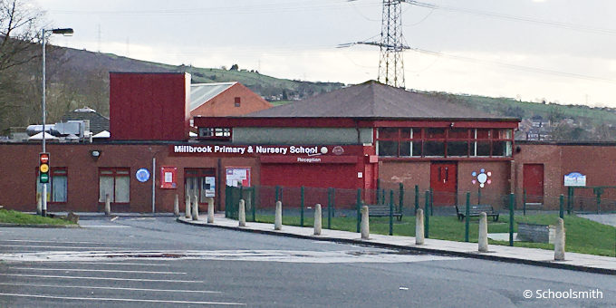 Millbrook Primary School, Stalybridge SK15