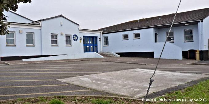 Mount Hawke Academy, Truro TR4
