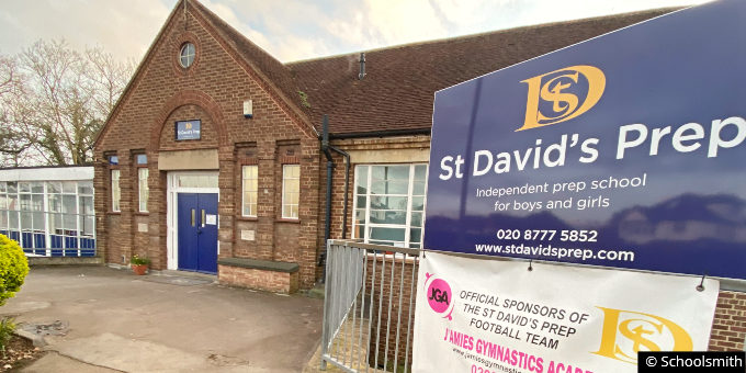 St David's Prep, West Wickham BR4