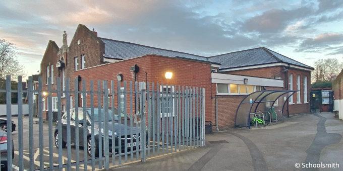 St Joseph's Catholic Primary School, Bromley BR1