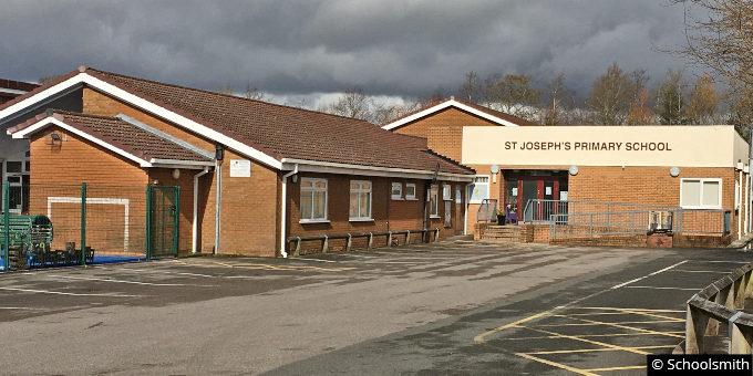 St Joseph's Roman Catholic Junior Infant and Nursery School, Shaw OL2