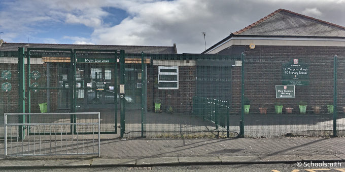 St Margaret Mary's Roman Catholic Primary School, New Moston
