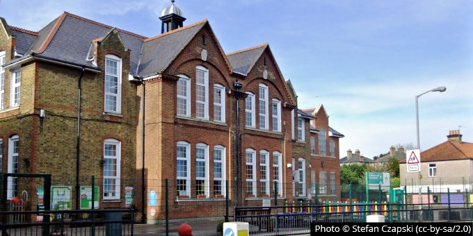 St Michael's Church of England Primary School, Southfields