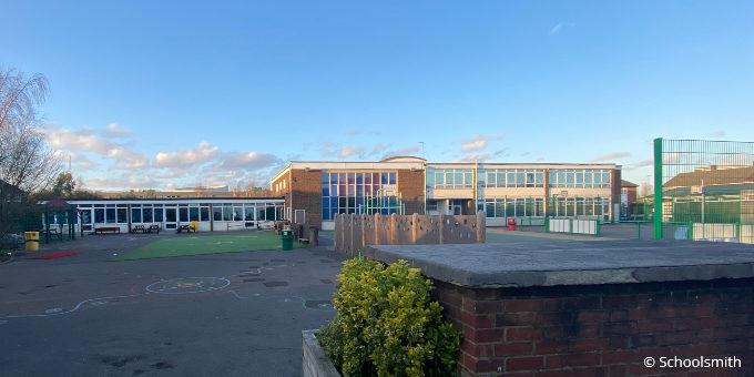 St Thomas a Becket Roman Catholic Primary School, Abbey Wood SE2