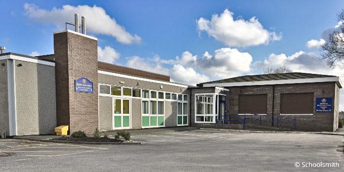Stalyhill Junior School, Stalybridge SK15