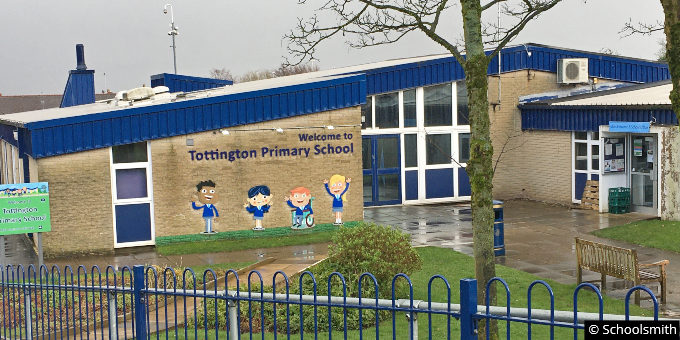Tottington Primary School, Bury BL8