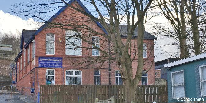Trinity School, Primary School, Stalybridge SK15