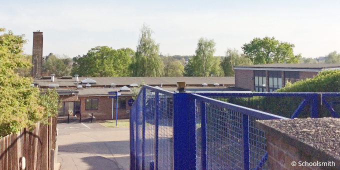 Eversley Primary School, Winchmore Hill, London N21