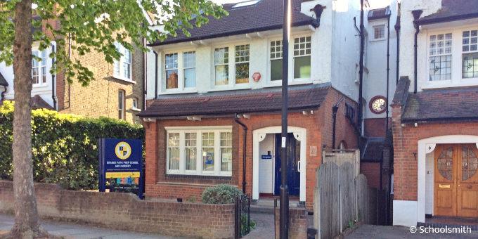 Grange Park Preparatory School, Winchmore Hill, London N21
