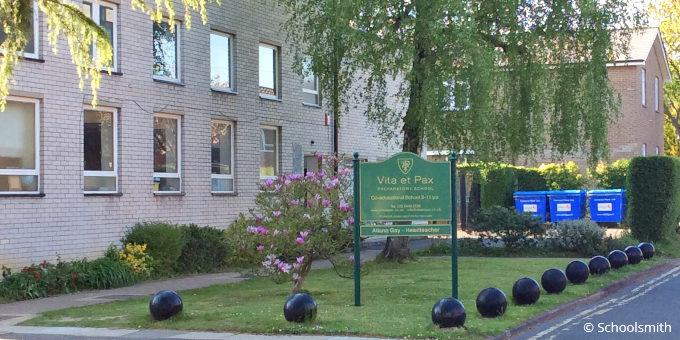 Vita Et Pax Preparatory School, Southgate, London N14