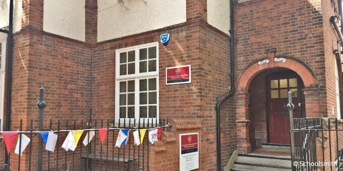 Chiswick and Bedford Park Preparatory School, London W4