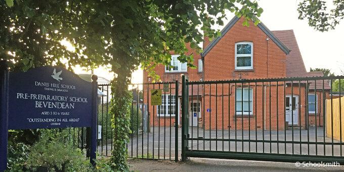 Danes Hill Preparatory School, Leatherhead KT22