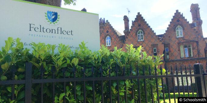 Feltonfleet School, Cobham KT11