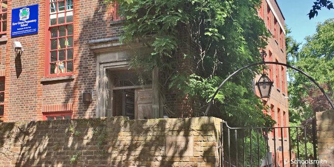 Kew Green Preparatory School, Richmond TW9