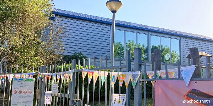 Kew Riverside Primary School, Richmond TW9