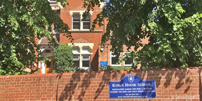 King's House School, Richmond TW10